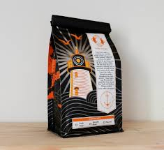 single story cape cod cape cod coffee packaging design u2014 brigette lopez design