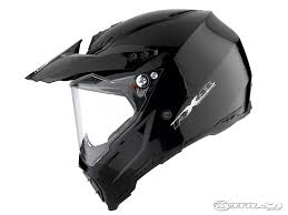 motocross helmet reviews agv ax 8 dual helmet review motorcycle usa