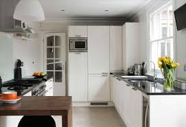 How To Open Up A Small Kitchen Small Old Kitchen Makeover Cumberlanddems Us