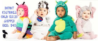 carter u0027s u0026 oshkosh b u0027gosh free shipping sitewide u003d baby halloween