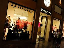 bebe stores are closing here s the list