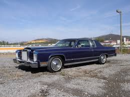 Old Lincoln Town Car H8cali 1978 Lincoln Town Car Specs Photos Modification Info At