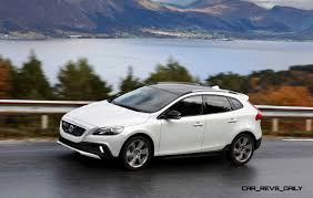volvo sa head office 2015 volvo v40 xc adds 245hp t5 powertrain usa imports coming soon