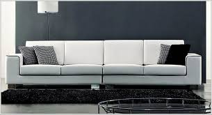 canapé 4 places droit canape 4 place droit idées de décoration à la maison