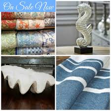 Sea Life Home Decor Sales Promotion For Coastal Throws And Nautical Sea Life Decor