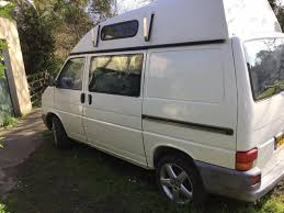 Outlaw Driveaway Awning Vw Camper Van Used Caravans And Camping Equipment Buy And Sell