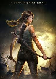 tomb raider a survivor is born wallpapers 21 best lara croft images on pinterest laura croft tomb raider