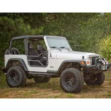 how to take doors a jeep wrangler amazon com rugged ridge 11509 10 black textured front door