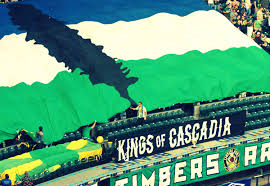 Timbers Flag The Cascadia Cup And The Cascadia National Team Caff U2014 Cascadianow