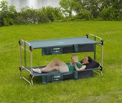 Bunk Bed Cots Disc O Bed An Cing Bunk Bed Turns Into A Sofa During