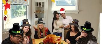 thanksgiving survey argolog