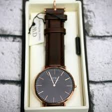 Jam Tangan Daniel Wellington Dan Harga harga jam tangan daniel wellington dw classic sheffield original