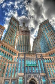 abraj al bait abraj al bait skyscraper in mecca thousand wonders