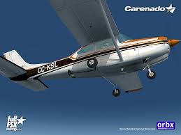 carenado cessna 182 skylane ii rg fsx flightsim pilot shop