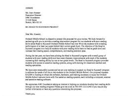 grant letter sample grant rejection letter example stunning