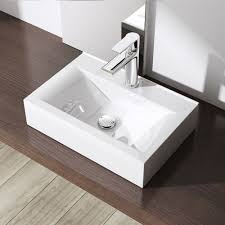wall mount vessel sink faucets bathroom sink faucets designer vessel sinks unique vessel sinks