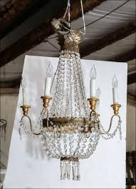 Lead Crystal Chandelier Furniture Fabulous French Country Chandelier Wood Wood Linear
