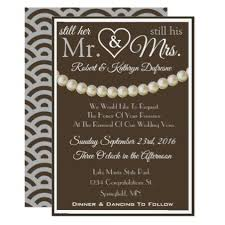 vow renewal cards congratulations still mr his mrs vow renewal invitation vow renewal