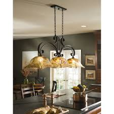 Kitchen Island Light Height by Kitchen Pendant Lights Over 2017 Kitchen Island Lighting
