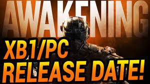 Black Ops 3 Map Packs Bo3 Release Date