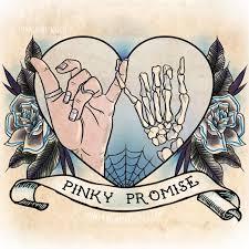 the 25 best promise tattoo ideas on pinterest pinky promise