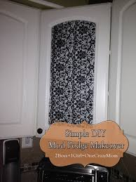 Diy Kitchen Cabinet Doors Customize Your Home With Diy Projects And Mod Podge Simple 2
