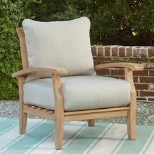 Patio Teak Furniture Teak Patio Furniture You U0027ll Love Wayfair