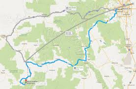 Google Map Directions Driving Denver Andrew Murray