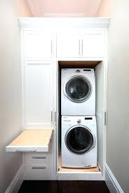 Laundry Room Cabinet Pulls Pull Out Ironing Board Cabinet Oning Board Cabinet Laundry Room