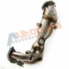 nissan altima 2015 lebanon catalytic converter manifold for 2007 2008 2009 2010 2011 2012