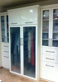 Closet Systems With Doors Walk In Closets Wall Closets Accessories For Closet Trends