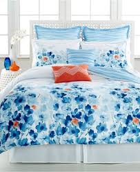 Blue Bed Set Ready To Give Your Bedroom The Perfect Redesign For Spring It U0027s