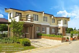 alice house model in lancaster new city cavite house for sale