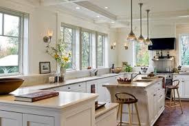 bright kitchen ideas bright and airy kitchen design ideas