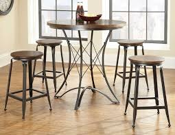 steve silver dining room furniture steve silver dining room adele round counter table