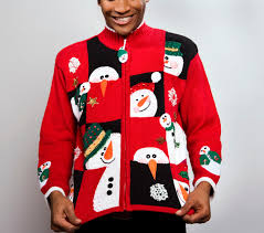 the rise of the ugly christmas sweater time com