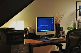 collection small home office setup pictures home interior and