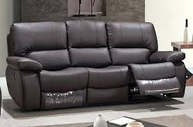 Sofa And Recliner New Dual Recliner Sofa And Dual Reclining Sofa 88 Leather