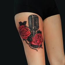50 best music tattoo designs and ideas tattoos era