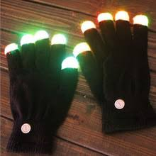 Light Up Gloves Compare Prices On Rave Glove Online Shopping Buy Low Price Rave
