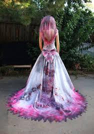 Halloween Costumes Girls Zombie 25 Prom Queens Ideas Homecoming Queen