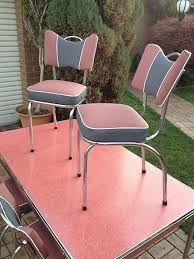 Table And Chairs Kitchen by Best 25 Vintage Kitchen Tables Ideas On Pinterest Retro Kitchen