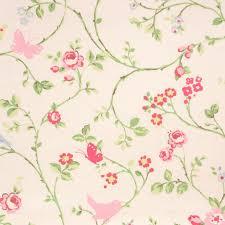 clarke u0026 clarke vintage classics fabrics bird trail fabric chintz