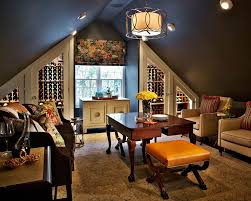 inspiring attic design ideas for an exquisite space