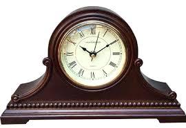 solid wood wall clock swan neck pediment 12 000 wall clocks