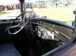 Ford Truck Interior Show Winning Homebuilt 1934 Hotrod Ford Pickup Myrideisme Com
