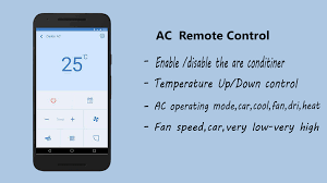 Ac by Universal Ac Remote Control Mobile Simulator Android Apps On