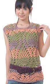 free crochet patterns for sweaters free crochet pattern pineapple sweater it crochet