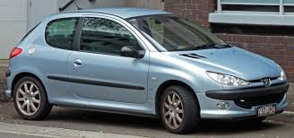 peugeot 206 quicksilver 2003 peugeot 206 photos and wallpapers trueautosite