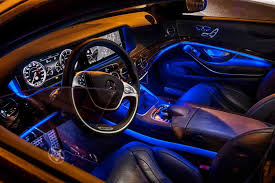 Best Car Interiors Who Makes The Best Car Interiors Mclaren Cars Rust Door